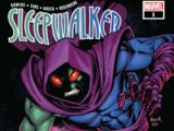 Infinity Wars: Sleepwalker Vol 1 1