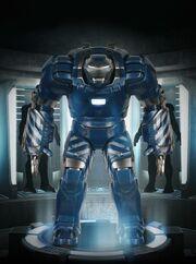 Iron Man Armor MK XXXVIII (Earth-199999) 001
