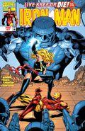 Iron Man Vol 3 7