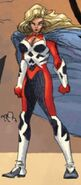 Jimaine Szardos (Earth-616) from Nightcrawler Vol 4 2