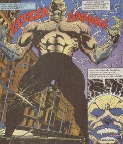Jonathan Brace (Earth-616) from Annex Vol 1 1 0001
