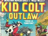 Kid Colt Outlaw Vol 1 24