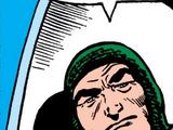 Klaus Kruger (Earth-616)