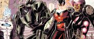 Knights of Xandar (Earth-94241) from Infinity Gauntlet Vol 2 4 001