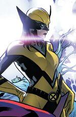 Laura Kinney (Earth-616) from X-Men Vol 5 5 001