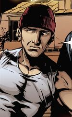Louis (Earth-616) from Captain America and Batroc Vol 1 1 0001