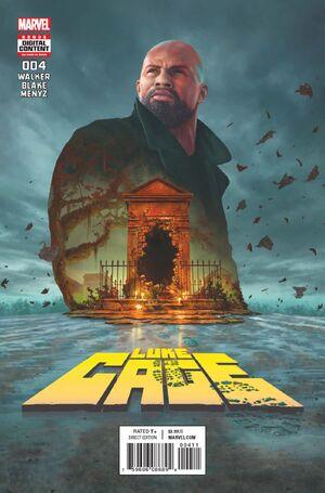 Luke Cage Vol 1 4