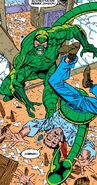 MacDonald Gargan (Earth-616) and John Jonah Jameson (Earth-616) from Amazing Spider-Man Vol 1 342 0001