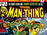 Man-Thing Vol 1 8