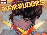 Marauders Vol 1 7