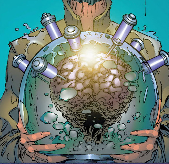 Martha Johansson (Earth-15104) from New X-Men Vol 1 151 0001