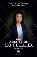 Marvel's Agents of S.H.I.E.L.D. Season 2 17 poster