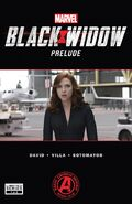 Marvel's Black Widow Prelude Vol 1 1