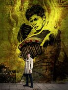 Marvel's Runaways poster 020