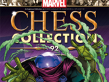 Marvel Chess Collection Vol 1 92