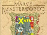 Marvel Masterworks Vol 1 7