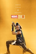 Marvel Studios The First 10 Years poster 018