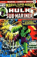 Marvel Super-Heroes Vol 1 52