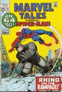 Marvel Tales Vol 2 32