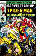 Marvel Team-Up Vol 1 59