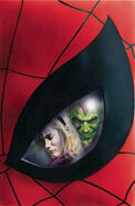 Marvels Annotated Vol 1 4 Virgin Variant