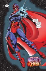 Max Eisenhardt (Earth-1298) from Mutant X Vol 1 9 0001