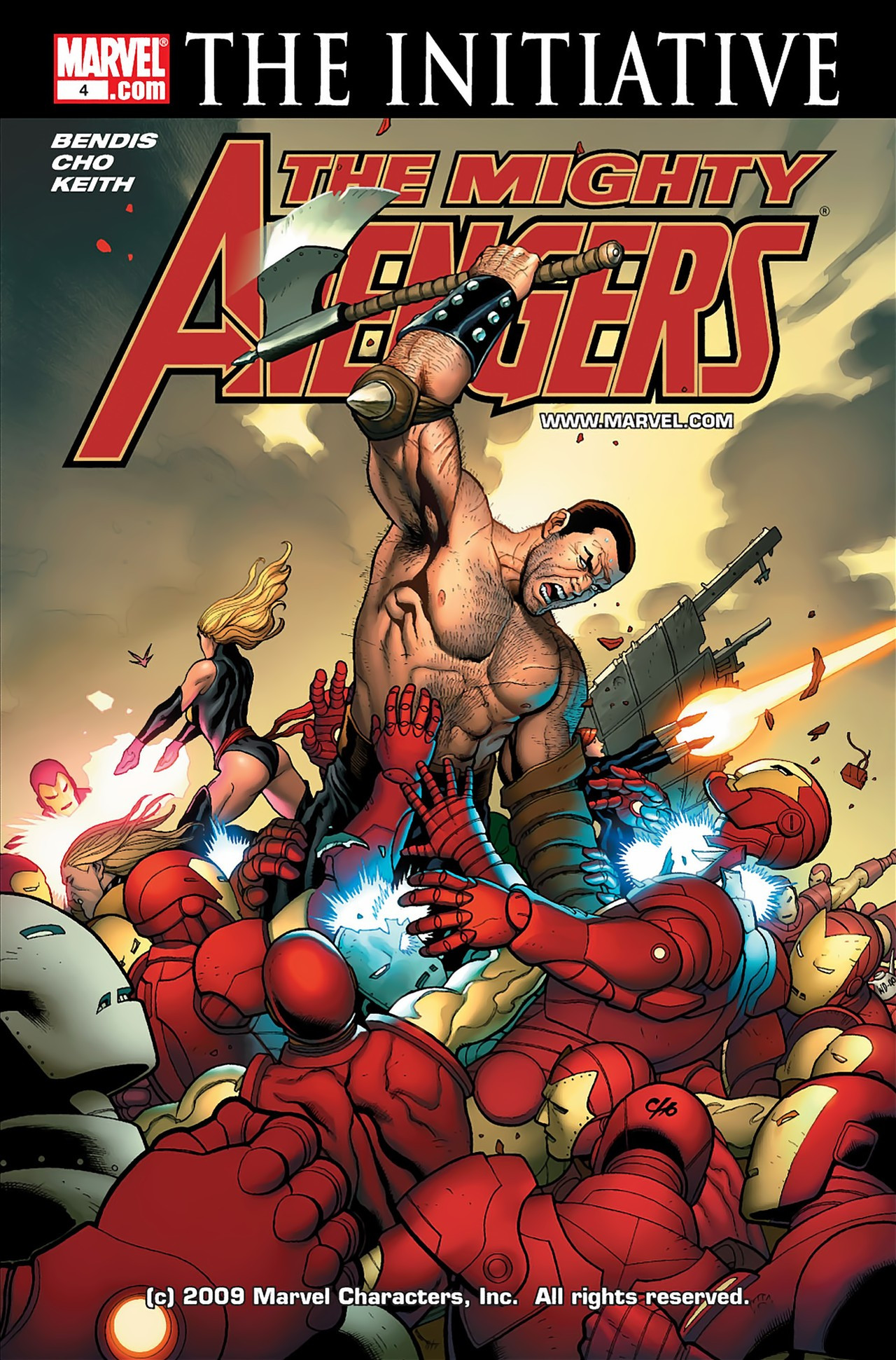 Mighty Avengers Vol 1 4.jpg