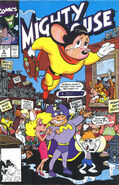 Mighty Mouse Vol 1 9