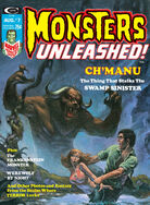 Monsters Unleashed Vol 1 7