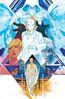 Moon Knight Vol 8 6 Story Thus Far Variant Textless