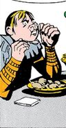 Mortimer Toynbee (Earth-616) from X-Men Vol 1 4 001