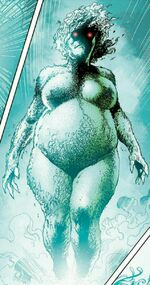 Mother Entropy (Multiverse) from Guardians of the Galaxy Mother Entropy Vol 1 1 001