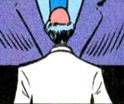 Mr. White (Earth-616) from Meteor Man Vol 1 1 0001