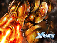 Nemesis (Earth-7964) from X-Men Legends II Rise of Apocalypse 0001