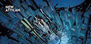 New Attilan from Inhumans Attilan Rising Vol 1 5 002