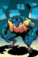 New X-Men Vol 1 148 Textless
