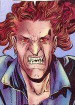 Orlando Briggs (Earth-616) from Orlando Briggs (Earth-616) 0001