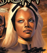 Ororo Munroe (Earth-616) from Storm Vol 2 1 0001