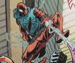 Peter Parker (Ben Reilly) (Earth-616) from Amazing Spider-Man Vol 3 1 001