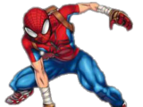 Peter Parker (Earth-2301)/Gallery