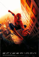 Peter Parker (Earth-96283) from Spider-Man (2002 film) Poster 0002