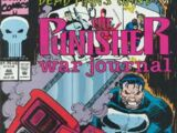 Punisher War Journal Vol 1 46