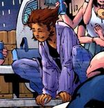 Rahne Sinclair (Earth-1610) from Ultimate X-Men Vol 1 50 0001