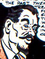 Rudolf Parsons (Earth-616) from U.S.A. Comics Vol 1 4 002