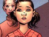 Samantha Charles (Earth-616)