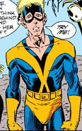 Samuel Guthrie (Earth-616) from New Mutants Vol 1 66 001