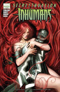 Secret Invasion Inhumans Vol 1 1