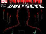 Shadowland: Bullseye Vol 1 1