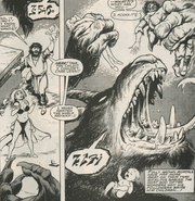 Shub-Niggurath (Earth-616) from Savage Sword of Conan Vol 1 125 0004