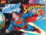 Silver Surfer / Superman Vol 1 1